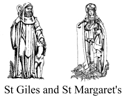 St Giles St Margarets